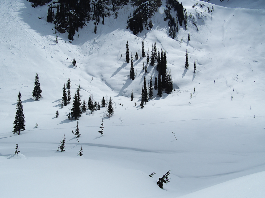 Rogers pass-4