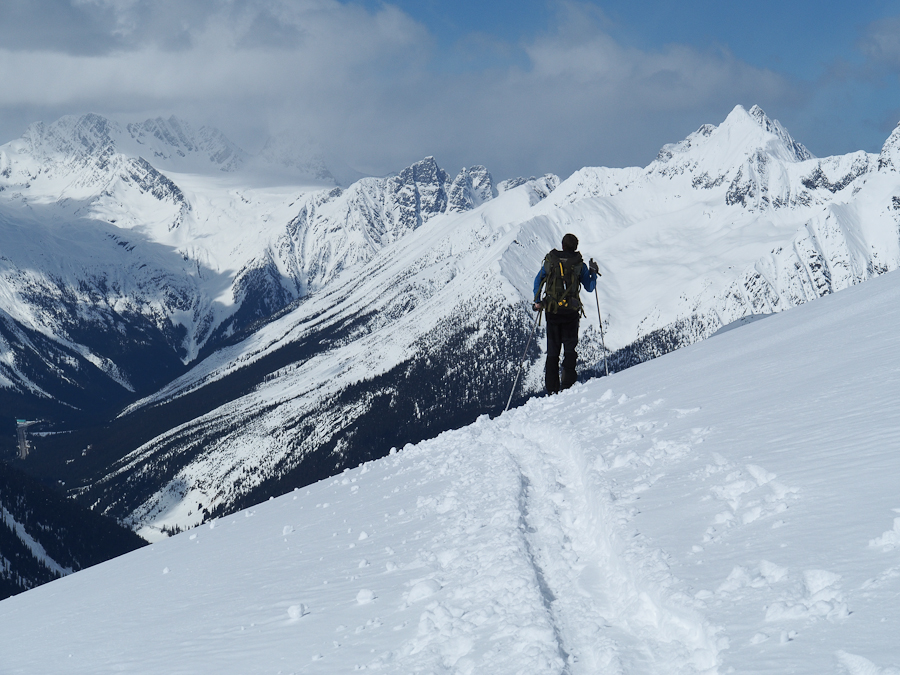 Rogers pass-41