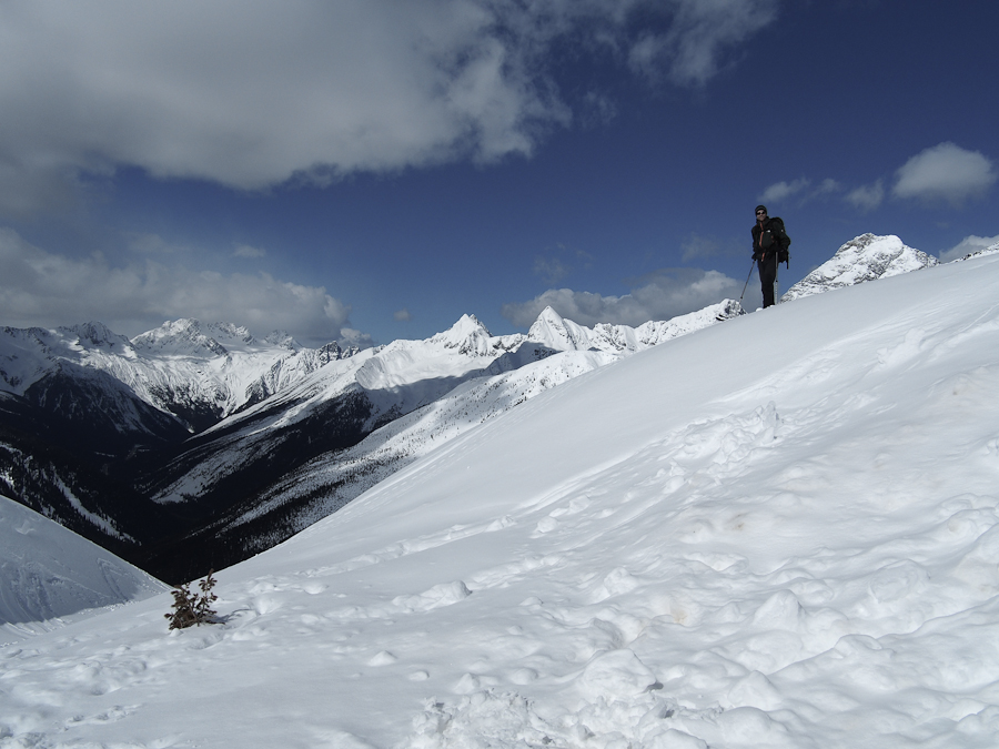 Rogers pass-43