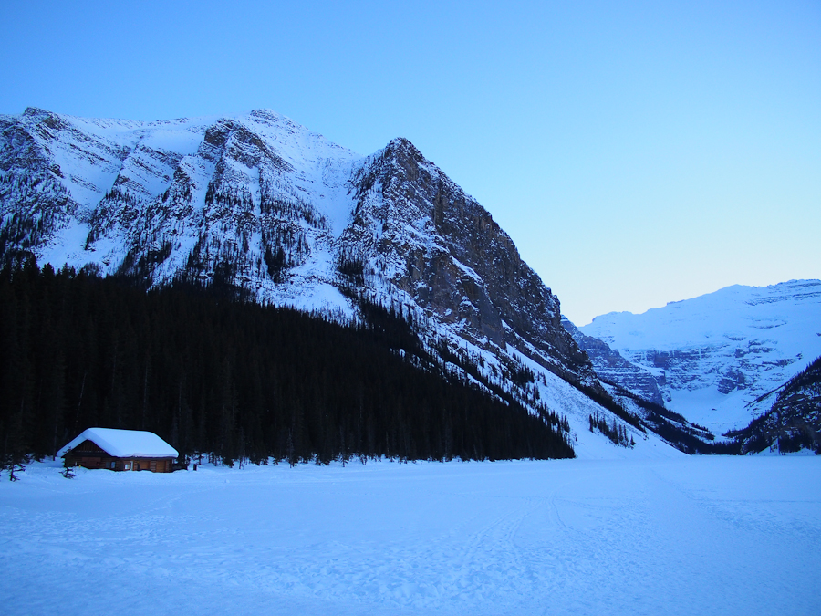 Rogers pass-51