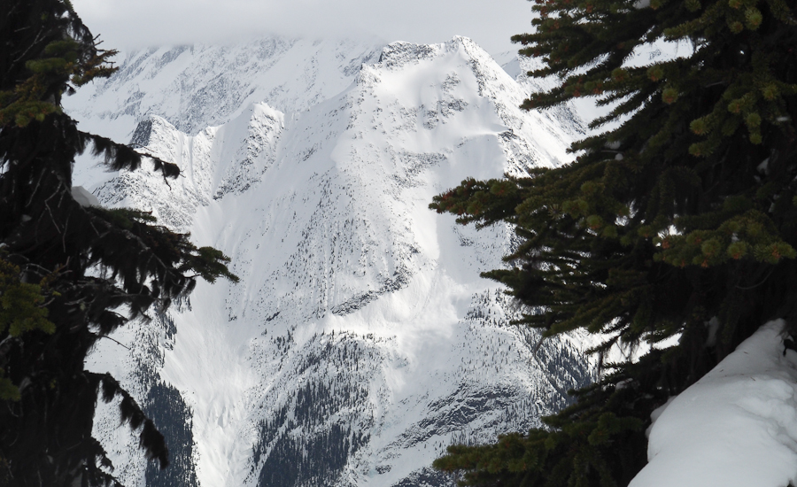 Rogers pass-7