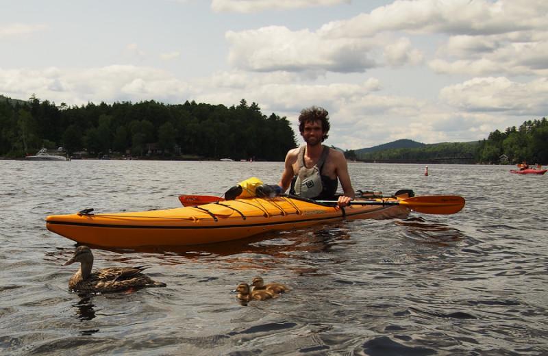 Kayak-9